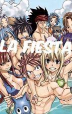 FIESTA !  by Oabsolut