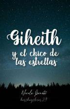 Giheith y el chico de las estrellas by HersheysLover29