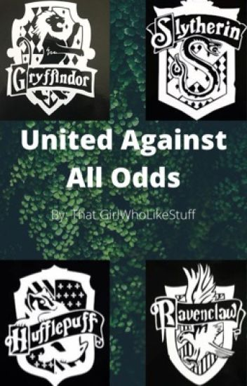 United Against All Odds | Harry Potter AU
