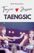 taengsic moments. [taeyeon×jessica] by kimkibumkeyismylove