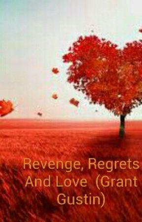 Revenge, Regrets And Love  (Grant Gustin) by natheart