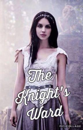 The Knight's Ward (1) by 20aimeel15