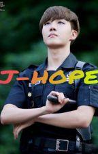 ❤️ J-Hope! ❤️ by oOHopes_AngelOo