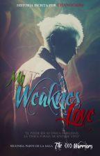 My Weaknes Love ~ [TaoRis] by Chandobi94
