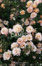Behind the camera - Vkook by SakuraFlowah