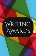 Writing Awards 2018 [Cerrado] by SocietyWritingB