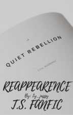 Reappearence T.S. Fanfic by ly_jazzy