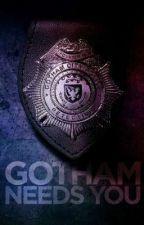 Gotham Memes by KendraNullings