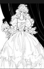 Lady Oscar: sorelle by azacadara