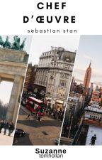 Chef d'Œuvre - Sebastian Stan by tomhollan