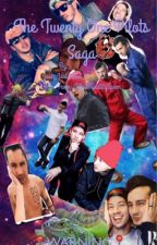 The Twenty One Pilots Saga by Sadcryinginmyroom