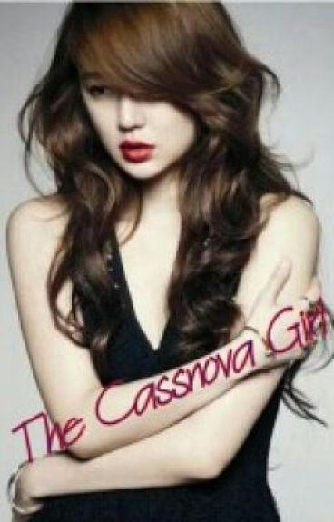 The Cassanova Girl !