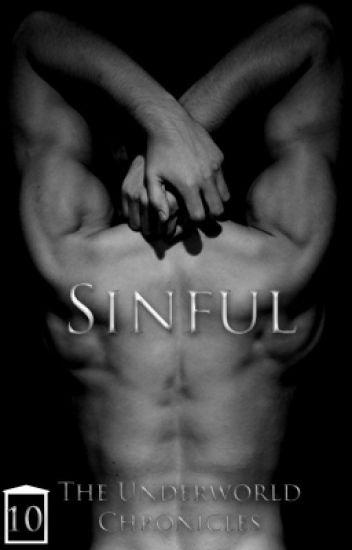 Sinful [malexmale]