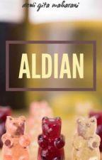 ALDIAN by degimara