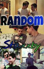 Random Staxxby #1 by xxBlack_Flowersxx