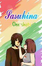 •Sasuhina• by Saya28Uchiha
