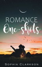 Romance One Shots by Sophie841