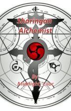 Sharingan Alchemist - Naruto and Fullmetal Alchemist crossover story by Midnight_Lilac