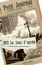 RPG Le jour d'après - [OUVERT] by Indibuce-