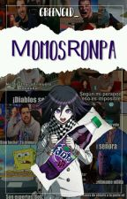 MomosRonpa by GreenGirl710