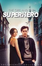 The Girl and the Superhero{Peter Parker} by youraveragehollander