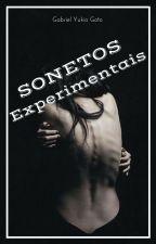 Sonetos Experimentais by thevainpoetry