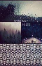 Message Man --- Adopted by Josh Dun by emo_fandom_trash