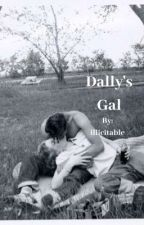 Dally's Gal  by Bruin18