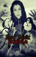 New York Zombie (Camren) by Belloxza