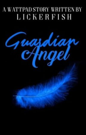 Guardian Angel by Lickerfish