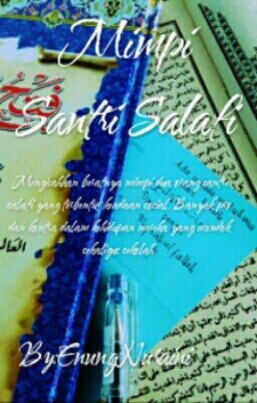 Mimpi Santri Salafi Pertemuan Ke 2 Wattpad