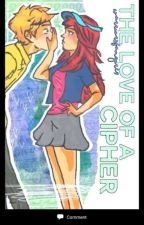 [Completed] The Love of a cipher- Female! Dipper×Bill *Cover By @_Bloopitybloop by Warriorsfangirl9