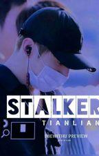 STALKER [KookV] by TaeTianKuuk