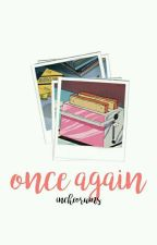 once again | lee jeno by incheorums