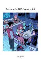 Memes de DC Comics 4.0 by s-spidey