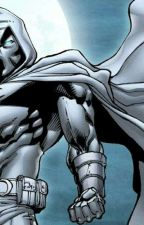 rwby x male neglegted abused reader alt Moon Knight  by VincentHardy7