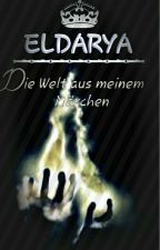 Eldarya - die Welt aus meinem Märchen by marieXjoa