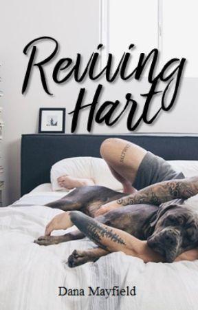 Reviving Hart by danamayfield