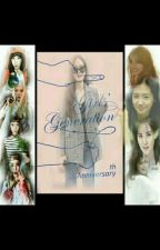Love and Girls  by kwonyoonyulsic