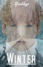 Winter; Jjk and Ksj. by Yookhyo