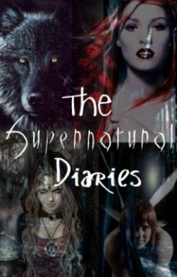 The Supernatural Diaries