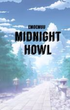 Midnight Howl by emoEmuu