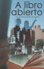 A libro abierto by -JustAnotherAngel-