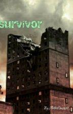 Survivor by AmberLove309