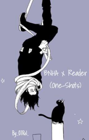 BNHA X Reader (One-Shots & Scenarios) (Discontinued) - Bakugou x Shy