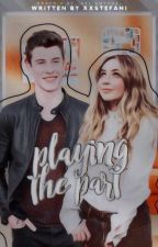 Playing The Part | Shawn Mendes | Instagram au by xxStefani