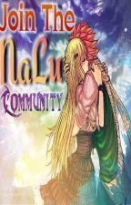 Join The NaLu Community! {Open} by NaLuCommunity