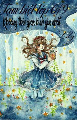 Đọc truyện Good Bye, My Class