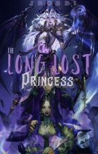 The Long Lost Powerful Princess by Ms_JRose