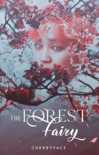 The forest fairy. 「✧」 yм 윤민 by chxbbyface